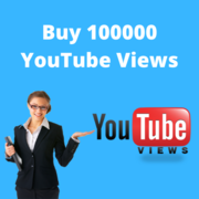 How To Buy Real 100000 YouTube Views?