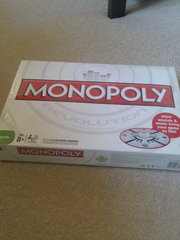 Monopoly Revolution family came