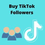 How To Buy TikTok Real Followers?